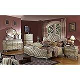 Amazoncom Inland Empire Furniture Bedroom Sets Bedroom
