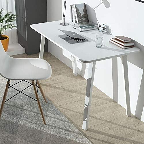 Solid Wood Desktop Computer Desk Desk Desk Office Desk Modern Simple Student Desk Bedroom Learning Desk