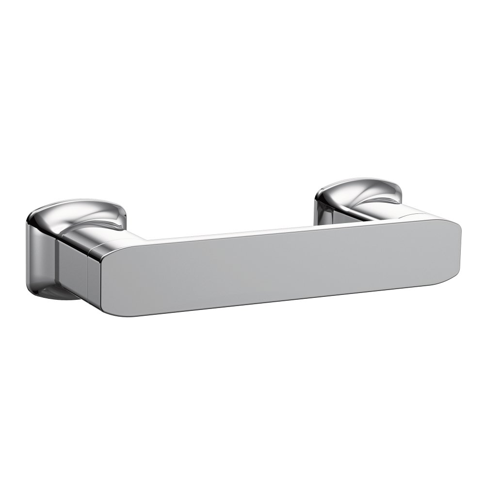 Moen YB5008CH Via Collection Pivoting Toilet Paper Holder Chrome