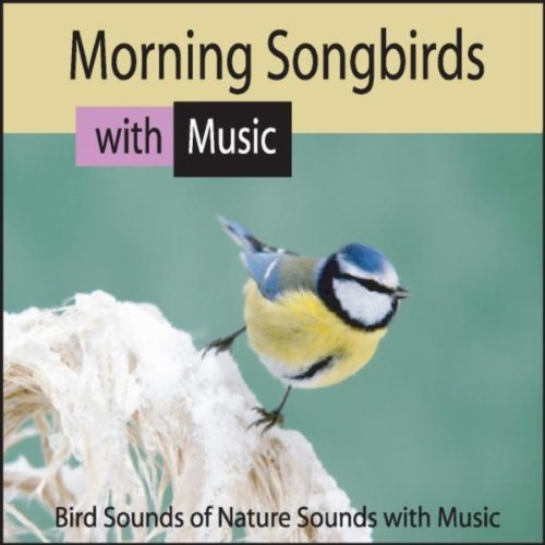 Loon Sounds With Music: Nature Sounds With Music Sounds Of