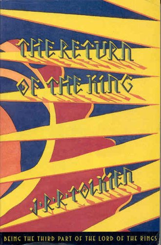 Book Return Of The King Lord Of The Rings 3 Download Pdf Audio Id