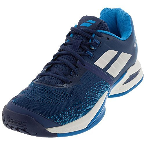 Babolat Propulse Blast All Court Mens Tennis Shoe (10)