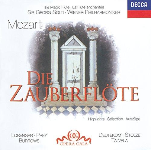 Mozart: Die Zauberflöte, K.620...