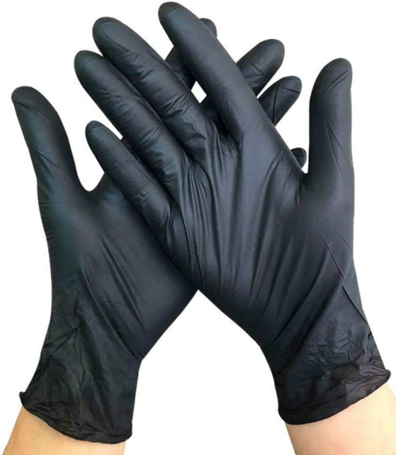 100 guantes de nitrilo por 15,20€ ¡¡20% de descuento!!