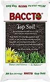 MICHIGAN PEAT COMPANY 1550 Baccto Top Soil, 50 lb