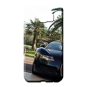 samsung galaxy s6 edge Excellent Fitted PC For phone Fashion Design phone cover shell Aston martin Luxury car logo super