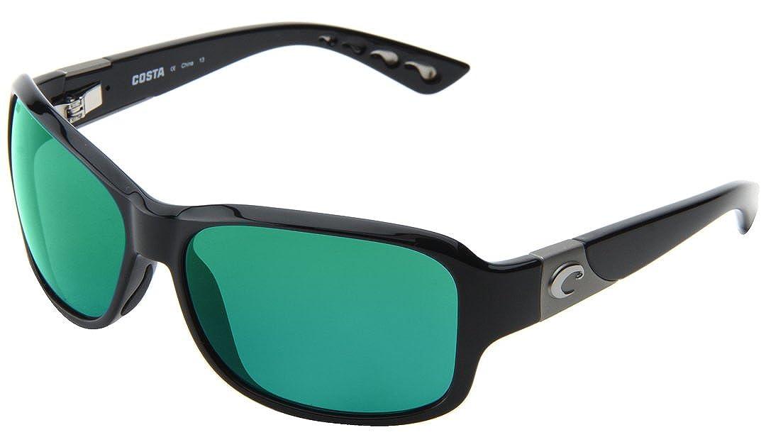 Costa Inlet Sunglasses Tortoise Frame Gray Pro-Motion Distributing Direct IT10OGP