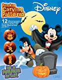 Pumpkin Carving Patterns Disney Mickey Pooh & Friends