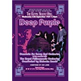 Deep Purple - Concerto For Group & Orchestra 1969