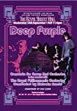 Deep Purple - Concerto for Group and Orchestra (In Concert with the Royal Philharmonic Orchestra)