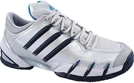 adidas Barricade III Tennis Shoes
