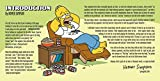 Homer Simpson's Little Book of Laziness