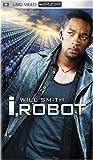 robots psp - I, Robot [UMD for PSP]