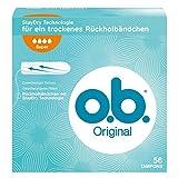 o.b. Original Super 56 pcs