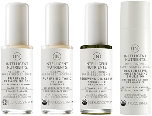 Intelligent Nutrients Skin Care