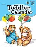 The Toddler Calendar, Elaine Commins, 0513021035