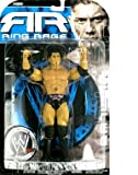 Jakks Pacific WWE Wrestling Ruthless Aggression Series 20.5 Ring Rage Batista Action Figure