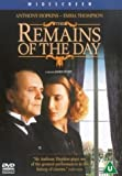 The Remains of the Day [Import anglais]
