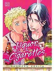Liquor & Cigarettes