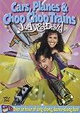 Judy&David: Cars, Planes and Choo Choo Trains