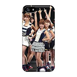Estebanrivera-7 Akb48 Anime Feeling Iphone 5/5s On Your Style Birthday Gift Cover Case