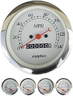 Amazing Dolphin Gauges Tach Wiring Diagram Basic Electronics Wiring Diagram Wiring Digital Resources Instshebarightsorg