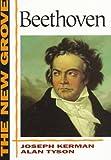 Beethoven, Alan Tyson, 0393303551