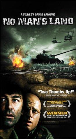 No Man's Motherland [VHS]