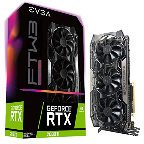 Thing need consider when find evga rtx 2080 ti ultra?