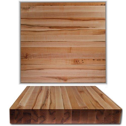 KobiブロックMapleエッジGrain Butcherブロック木製カッティングボード14