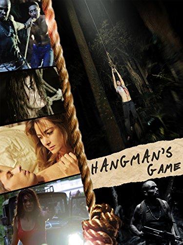 Hangmans Game