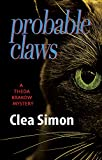 Probable Claws: A Theda Krakow Mystery (Theda Krakow Series)
