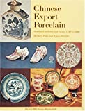 "Chinese Export Porcelain, Standard Patterns and Forms contains over 1000 items illustrated in black and white and 49 color plates. This book tells the story of the exciting and dangerous ""China Trade."" The principal purpose of this book is to..."