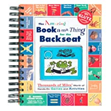 The Amazing Book-A-Ma-Thing for the Backseat