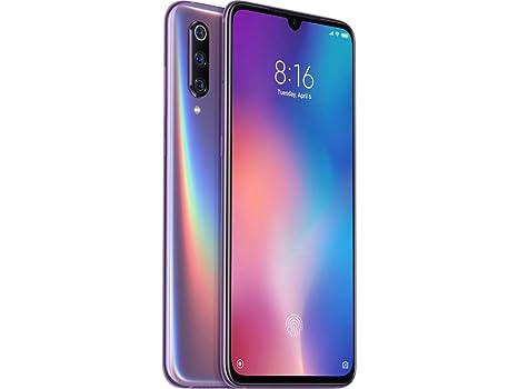 Xiaomi Mi 9 - Smartphone de 6.39