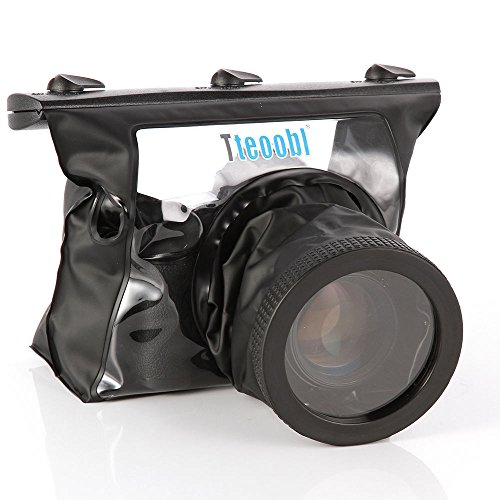 Dslr Camera Waterproof Case - 7