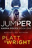img - for Jumper: Karma Police Book One book / textbook / text book