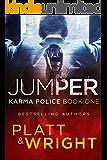 Jumper: Karma Police Book One