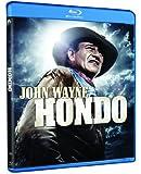 Hondo [Blu-ray]