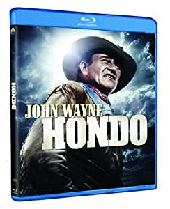 Hondo [Blu-ray] (Bilingual) [Import]