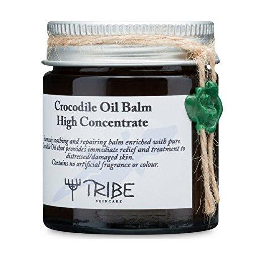 Tribe Skincare Crocodile Oil Balm High Concentrate 30ml