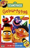 Sesamstraße - Geburtstag feiern in der Sesamstrasse [VHS]