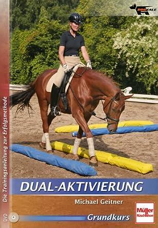 EquiClassic Work Bodenarbeit nach Michael Geitner Ratgeber Tipps Info Buch Pferd
