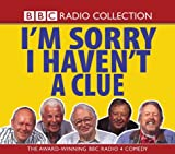 I'm Sorry I Haven't a Clue Collection 1