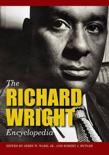 Download The Richard Wright Encyclopedia (American Mosaic) ebook