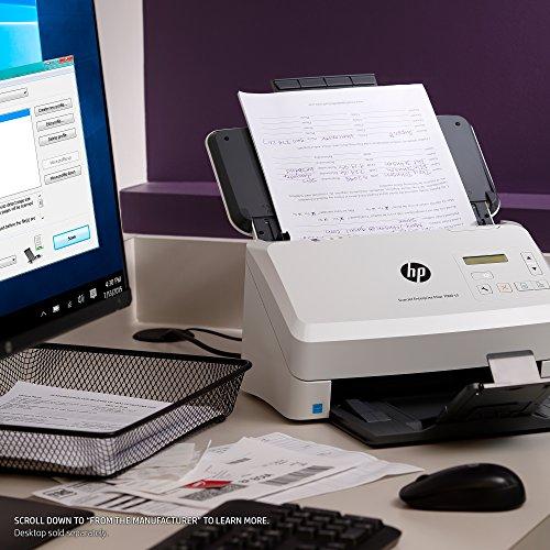 HP ScanJet Enterprise Flow 7000 s3 Sheet-feed OCR Scanner by HP (Image #10)