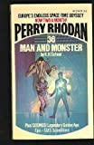 Man and Monster (Perry Rhodan #36)