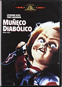 Muñeco Diabólico [DVD]