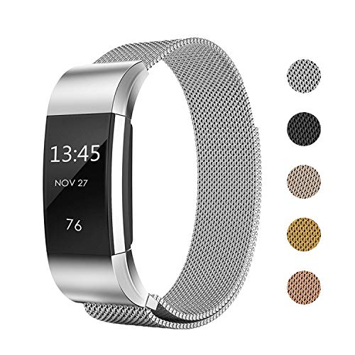 Top recommendation for fitbit charge 2 magnetic bands