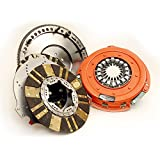 Centerforce 04215700 DYAD Drive System Twin Disc Clutch